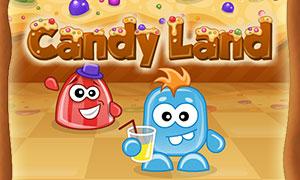 candy-land