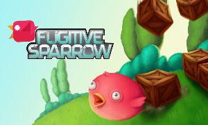 fugitive-sparrow