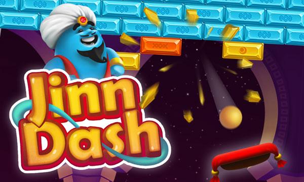 jinn-dash