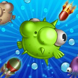 bubble-fish